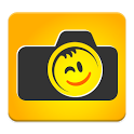 SmileCam - smile detector icon
