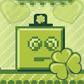 Super Box Boy (Platformer)