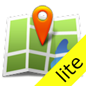 Load Places Lite logo