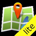 Load Places Lite logo