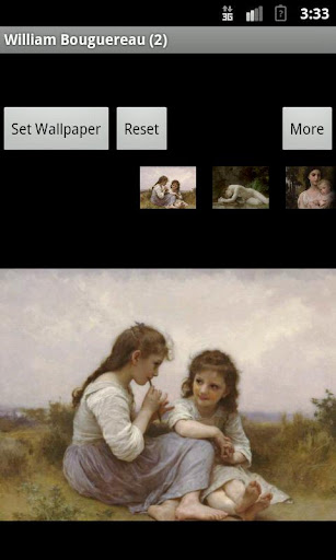 William Bouguereau 2