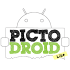 PictoDroid Lite icon