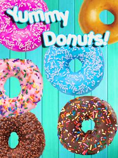 Donut Yum - Make Bake Donuts