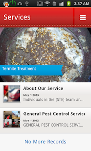 Skill Termite - screenshot thumbnail
