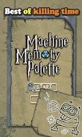 Screenshot of Machine Memory Palette