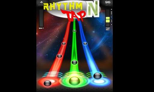 Rhythm N Tap