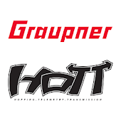 Graupner HoTT Meter Viewer_KOR
