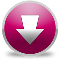MP4Play:Hyrax Video Downloader icon