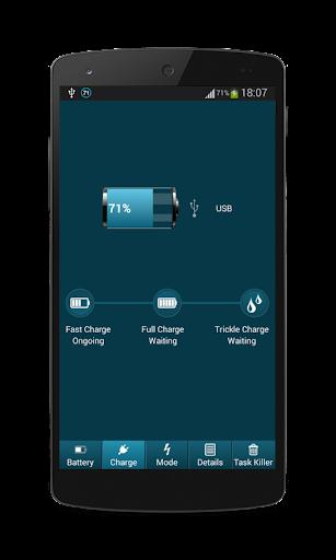 Battery Saver Pro 3