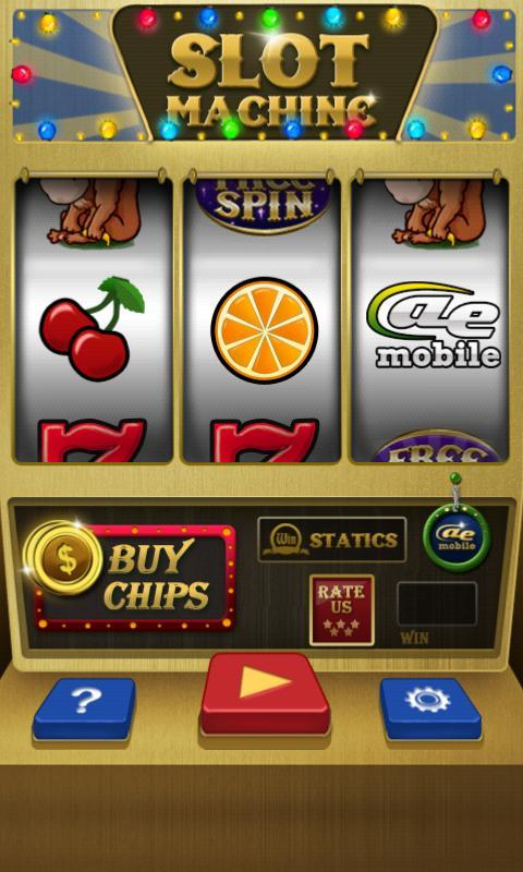 AE Slot Machine- screenshot