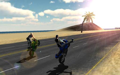 Race, Stunt, Fight 2! v1.11 APK