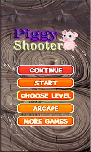 Piggy Shooter
