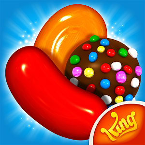 Candy Crush Saga - Google Play App Ranking and App Store Stats