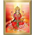 Shri Laxmi Temple logo