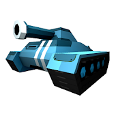 Hacker Tanks: Programming Exp