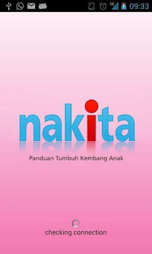 Tabloid Nakita