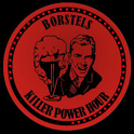 Borstels Power Hour Timer icon