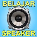 Belajar Elektronika Speaker icon