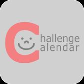 Challenge Calendar(Goal,Habit)