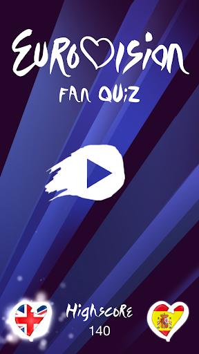 Eurovision Fan Quiz