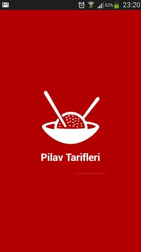 Pilav Tarifleri