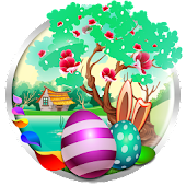 Seasons Easter Live Wallpaper