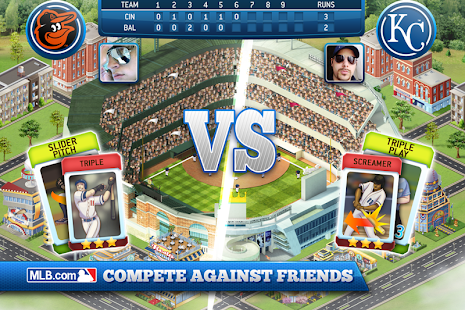 MLB Ballpark Empire- screenshot thumbnail