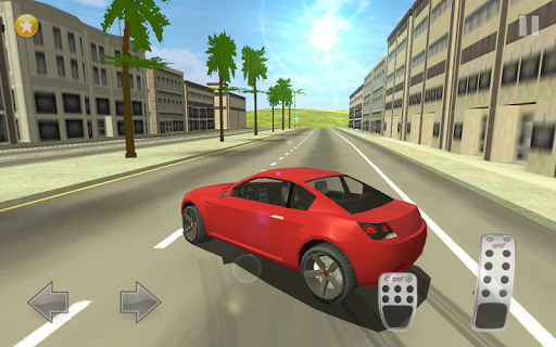 Real City Racer download 1
