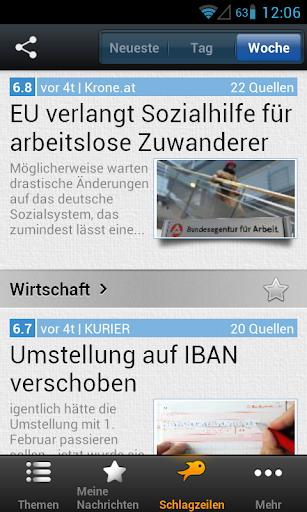 【免費新聞App】Deutsche Nachrichten-APP點子