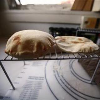Pocket Bread.