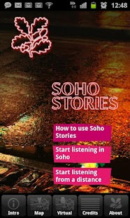 Soho Stories - Lite Edition - screenshot thumbnail