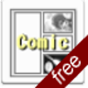 CC ComicViewer Free logo