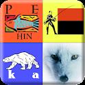 Fishing Logo Quiz Game