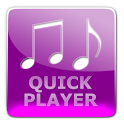 Quick Player Lite logo