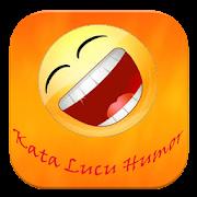 565 Kata Lucu Humor