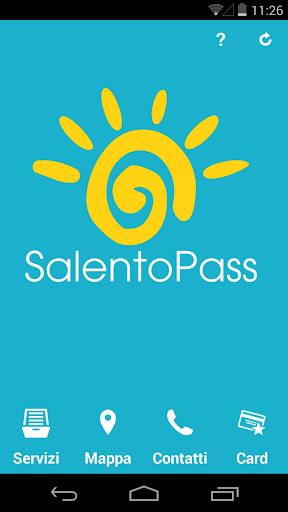SalentoPass