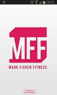 Mark Fisher Fitness