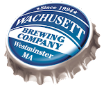 Logo for Wachusett Brewing Co.