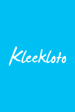 KleekLoto - screenshot
