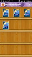 Screenshot of Preschool & Kindergarten Books