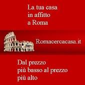 Roma Cerca Casa