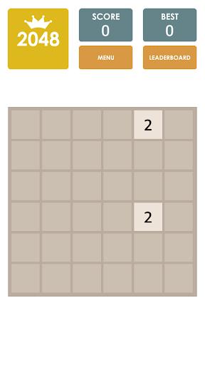 2048 Pro Free