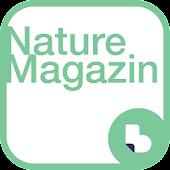 자연주의 잡지 컨셉 버즈런처 테마 (홈팩)