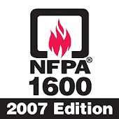 NFPA 1600 2007 Edition
