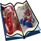 Baby Book - Baby Album