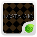 GO Keyboard Nostalgic theme icon