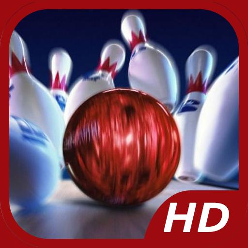 保齡球遊戲 體育競技 App LOGO-硬是要APP