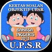 UPSR BI 2013