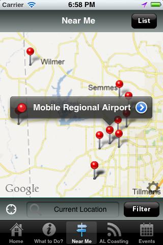 AL Coasting- screenshot