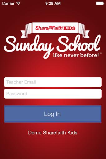 Sharefaith Kids